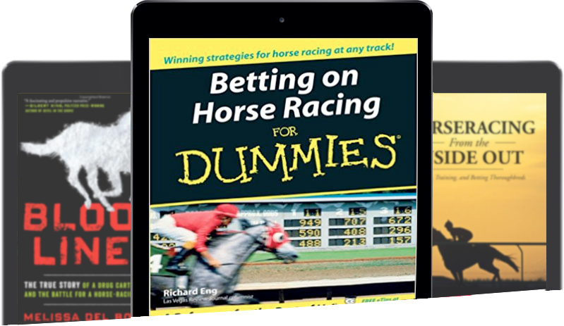 race horse betting for dummies