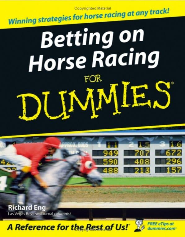 las vegas horse betting online